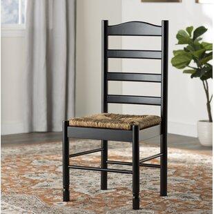 Herschel Dining Chair by Andover Mills