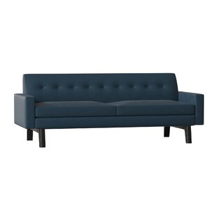 Top Brands of Tyler Condo Sofa by BenchMade Modern Reviews (2019) & Buyer's Guide