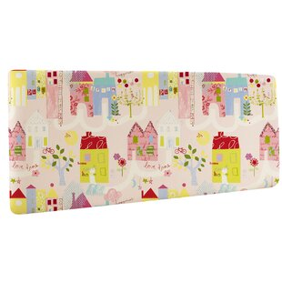 Adéla Single Panel Headboard By Zoomie Kids