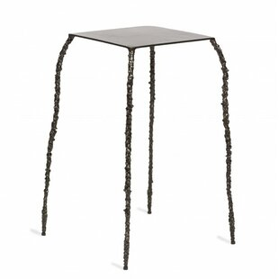 Tawanna End Table