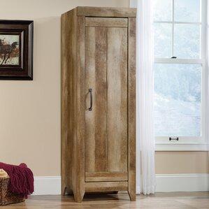 orville 1 door accent cabinet