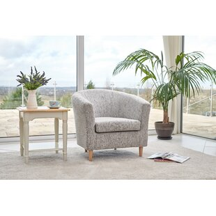 Landry Tub Chair By Norden Home