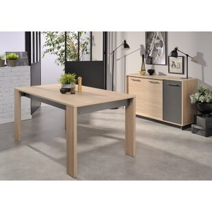 Bradan Dining Table Latitude Run