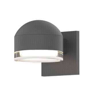 Looking for Algarin 1-Light LED Outdoor Armed Sconce By Latitude Run