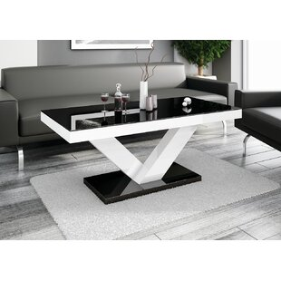 Cann Coffee Table