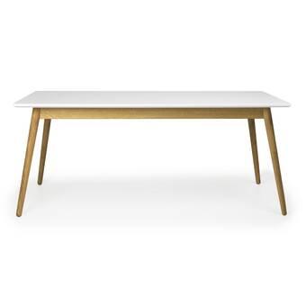 Allmodern Lanigan Upper Strode 71 Pedestal Dining Table Reviews Wayfair Ca