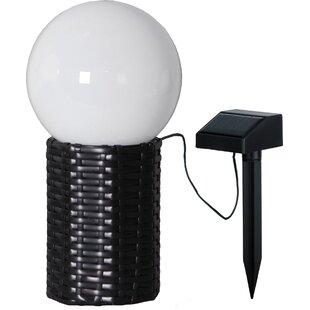Derek 1-Light LED Pathway Light By Sol 72 Outdoor