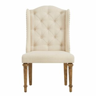 Adam Upholstered Dining Chair (Set of 2)