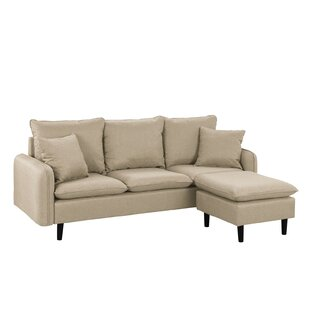 Schoffer Reversible Modular Sectional