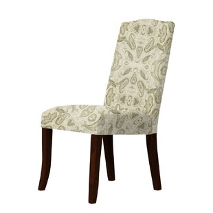 Lasseter Upholstered Dining Chair (Set of 2) by Red Barrel Studio