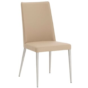 Williams Synthetic Upholstered Dining Cha..