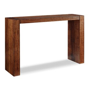 Greenington Aurora Console Table