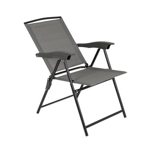 Boltz Folding Camping Chair By Sol 72 Outdoor
