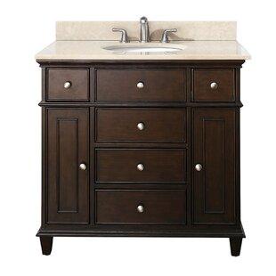 Shrewsbury 37 Bathroom Vanity Set