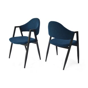 Grim Upholstered Dining Chair (Set of 2) ..