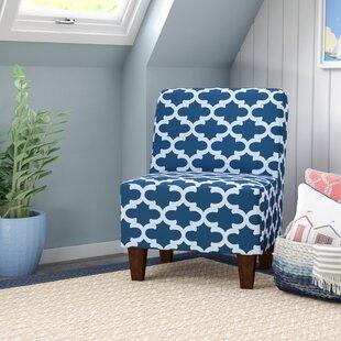 Alvey Slipper Chair