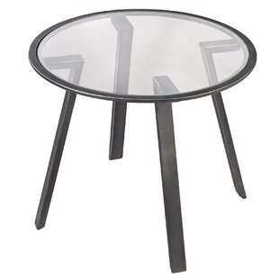 Summer End Table by 17 Stories
