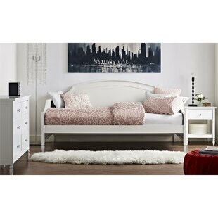 Ulus Twin Daybed by Mistana
