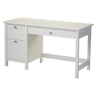Broadview Desk By Three Posts
