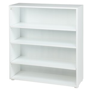 Affordable Storage Units Standard Bookcase by Maxtrix Kids Reviews (2019) & Buyer's Guide
