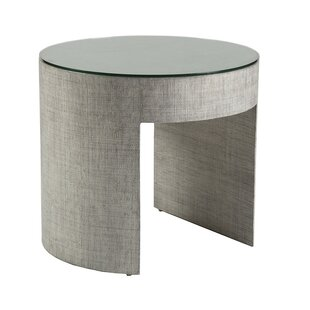 Inexpensive Signature Designs End Table by Artistica Home