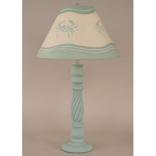Coastal Living 31.5 Table Lamp