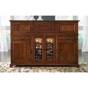 Brighton Sideboard by MacKenzie-Dow