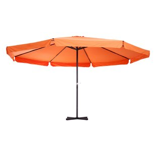 Latitude Run Cameo 16' Patio Umbrella