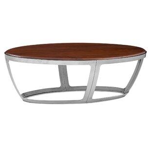 Alyssa Coffee Table by Allan Copley Designs