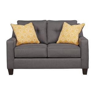 Micah Loveseat by Andover Mills
