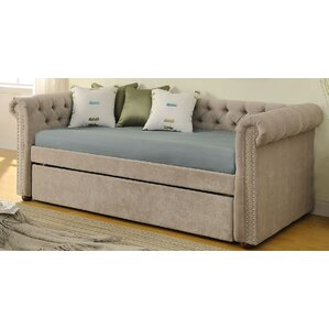 Daybed with Trundle by !nspire