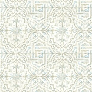 Waverly Candid Moment 33 X 20 5 Floral And Botanical Wallpaper