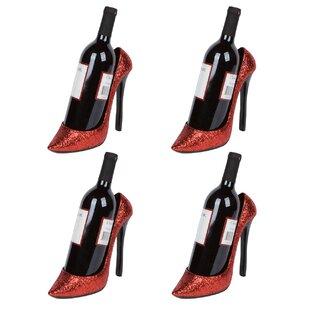Cadena High Heel Holder 1 Bottle Tabletop..