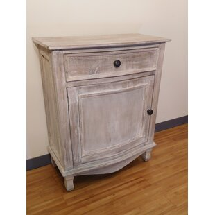 Seevers 1 Door Accent Cabinet ..