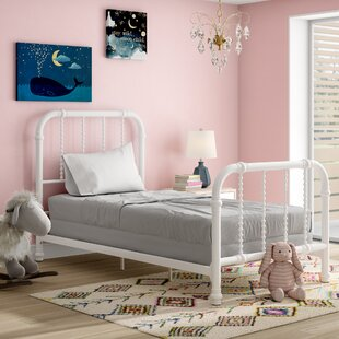 Savings Robyn Slat Bed by Mack & Milo Reviews (2019) & Buyer's Guide