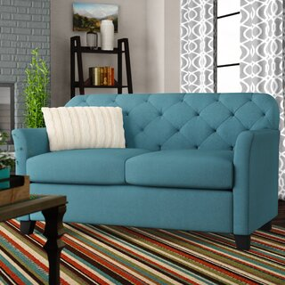 Amabel Loveseat by Andover Mills SKU:BE434207 Order