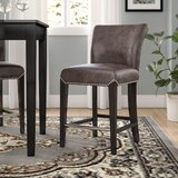 Bowie 25.9 Bar Stool by Darby Home Co