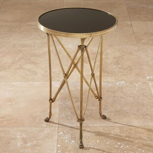 Robillard End Table By Willa Arlo Interiors