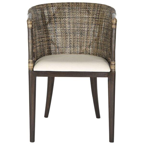 Safavieh Beningo Barrel Chair U0026 Reviews | Wayfair