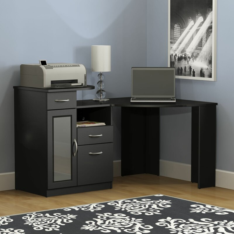for desks desk computer diy a the decors corner and plans ideas designs