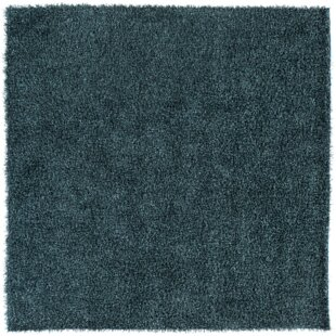 Buying Mchaney Hand-Tufted Teal/Black Area Rug By Brayden Studio
