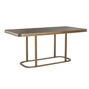 Brayden Studio Ellison Rectangle Dining Table