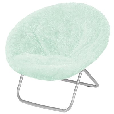 Ebern Designs Hilaria Oversized Papasan Chair by Ebern Designs