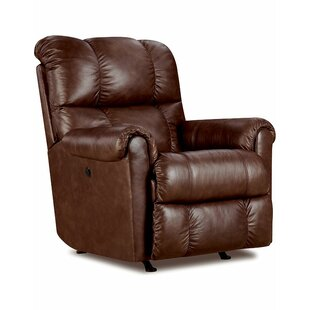 Redd Power Rocker Recliner Red Barrel Studio