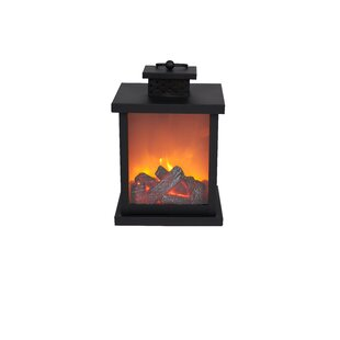 Gardners Tabletop Torch By ClassicLiving