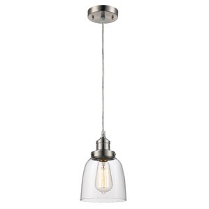 pendent lighting. erin 1light mini pendant pendent lighting