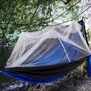 Mind Reader Camping Hammock