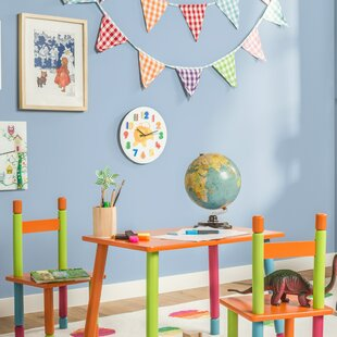 Gingham Bunting By Just Kids