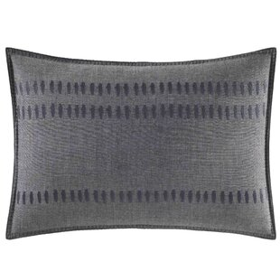 Nomad Cotton Lumbar Pillow