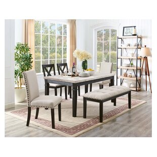 Ferron 6 Piece Dining Set